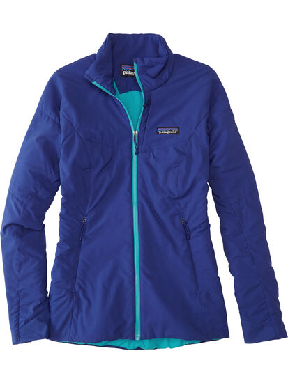 Adrenaline Insulated Jacket: Image 1