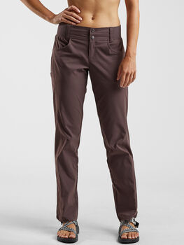 Clamber Pants - Short
