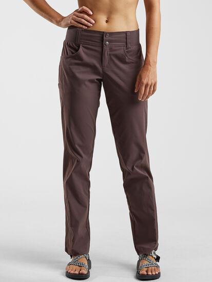 Clamber Pants - Short: Image 1
