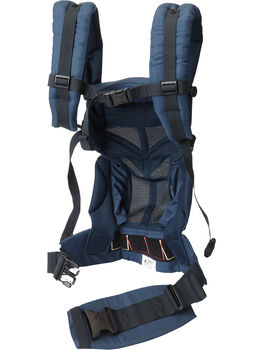 Ergo Mesh Baby Carrier