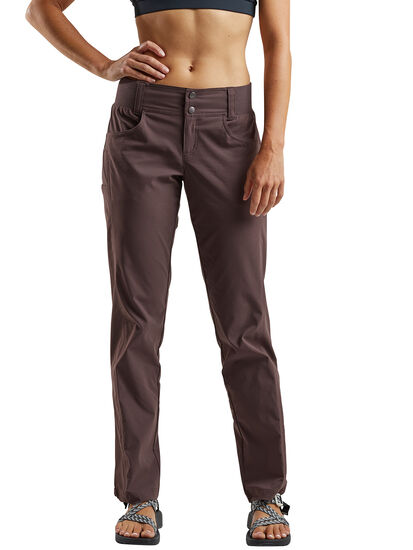Clamber Pants - Short: Image 1