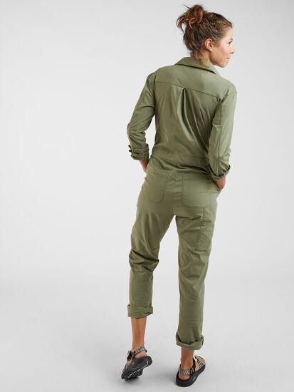 Rosie Utility Flight Suit: Image 3