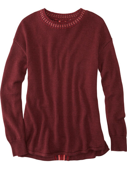 Montane Sweater: Image 1