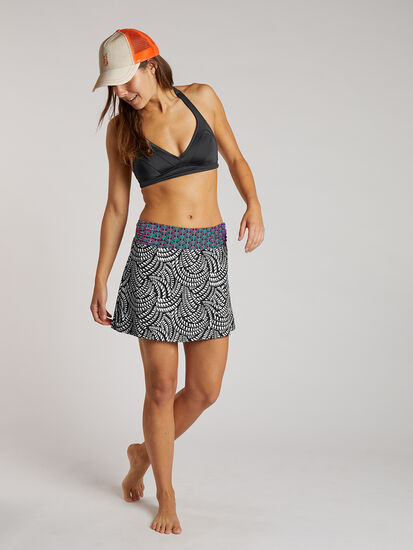 Aquamini Skirt - Whirlwind: Image 3