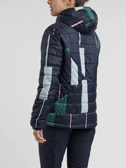 Forscherin Puffer Jacket: Image 3