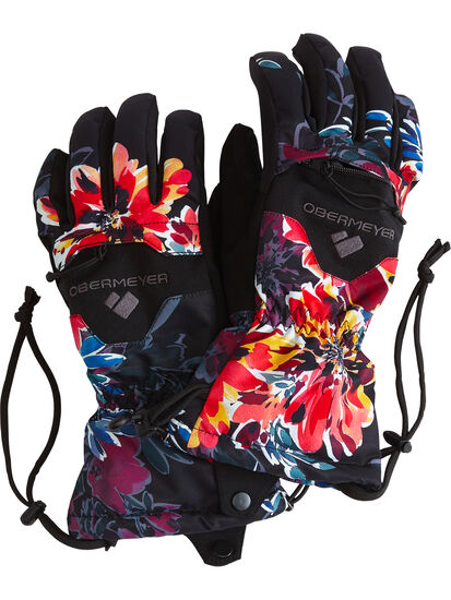 Toaster Gloves: Image 1