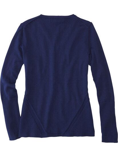 Synergy Adept V-neck Sweater: Image 2