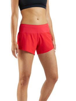 Obsession Running Shorts - Solid