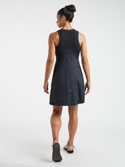 Boss Dress - Solid: Image 4