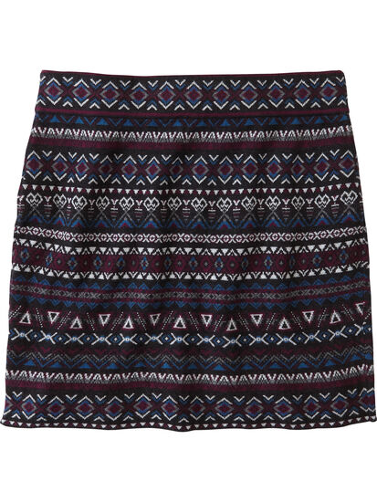 Ziggy 2.0 Sweater Skirt - Jelena: Image 2