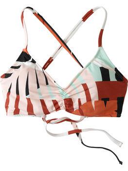 Capitola Underwire Bikini Top - Lost Coast