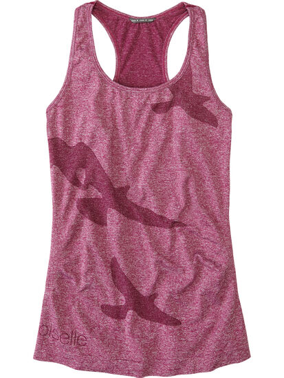 Wings Out Tank Top: Image 1