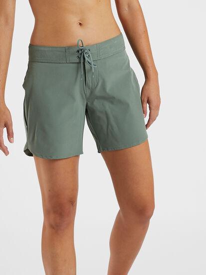 Demands Long Board Shorts: Image 2