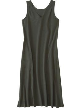 Round Trip Midi Dress - Solid