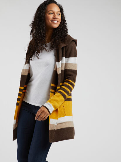 The Stevie Long Sweater: Image 3