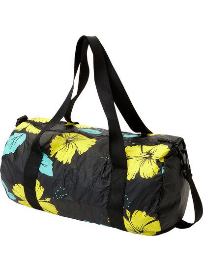 Aloha Weekender Duffle Bag - Hibiscus: Image 2