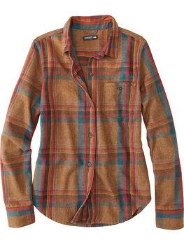 Plaiditude Heavyweight Flannel Shirt
