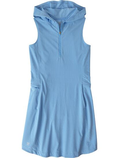Boom Hoodie Dress: Image 1