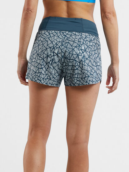 Bonded Ultralight Shorts - Indio: Image 2