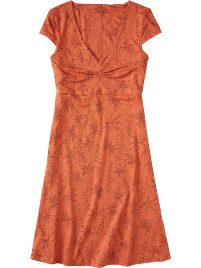 Amelia Short Sleeve Dress: Image 1