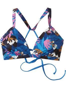 Getagrip Bikini Top - Cotton Wild