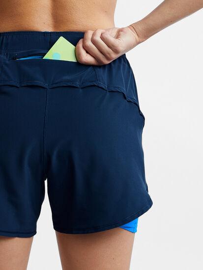 "Sweet Spot Running Shorts 5"": Image 4"