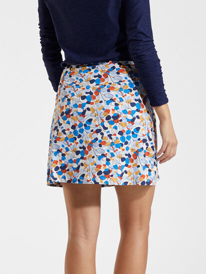 Majestic Skort - Sea Tangle: Image 4