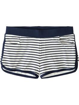 Leadbetter Swim Shorts - Dash Stripe