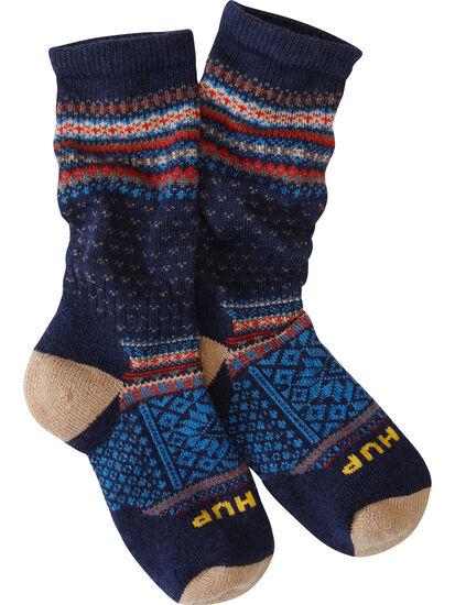 CHUP Crew Socks: Image 1