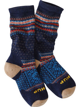 CHUP Crew Socks
