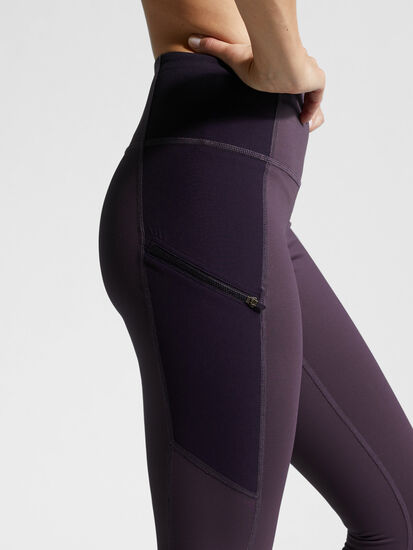 Unlikely Hiking Tights: Image 4