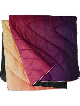 The Puffer Blanket - Dawn Pixel Fade