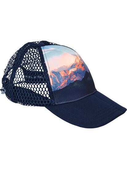 Runner Trucker Hat: Image 1