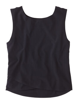 Round Trip Tank Top - Solid
