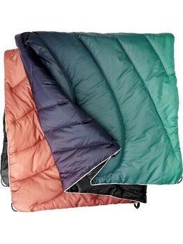 The Puffer Blanket - Arizona Fade
