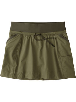 Zephyr Ultralight Explorer Skort