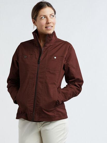 Trinity Plus Moto Jacket: Image 3