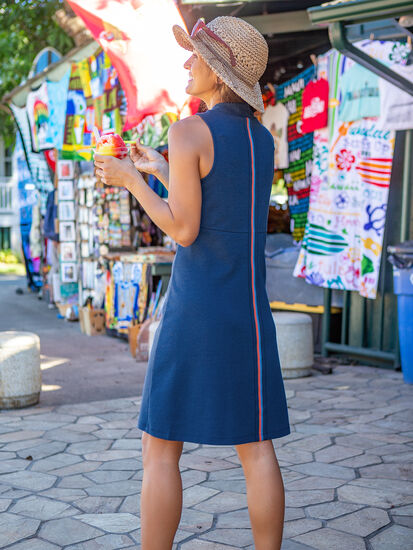 Pinoe Dress: Model Image