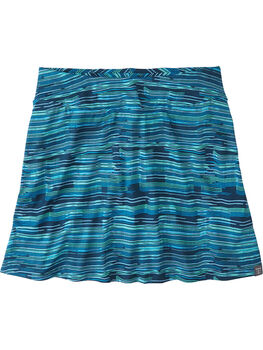 "Dream Skort 16"" - Sonar"