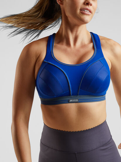 Trade-Up Sports Bra: Image 1