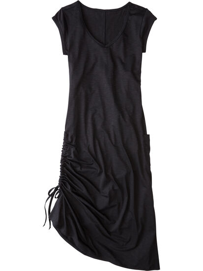 Drench Midi Dress: Image 1