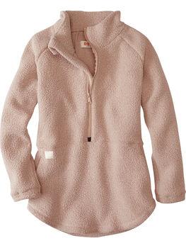 Small Batch 1/2 Zip Fleece Pullover