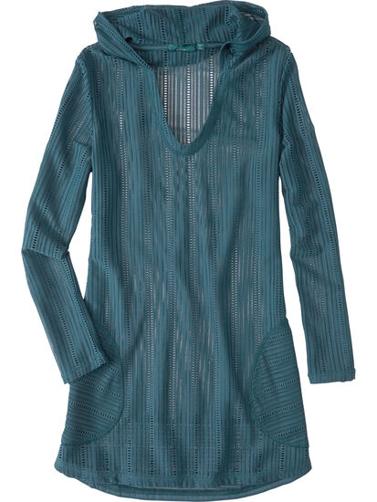 Twin Lakes Cover Up Tunic: Image 1