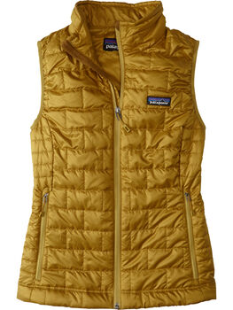 Jag Insulated Vest