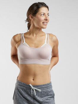 Answer Underwire Sports Bra