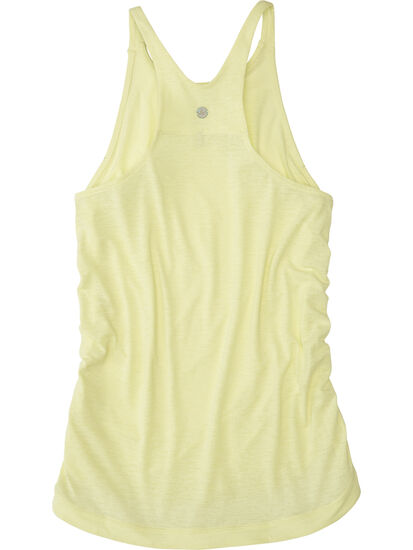 Wordplay Racerback Tank Top: Image 2