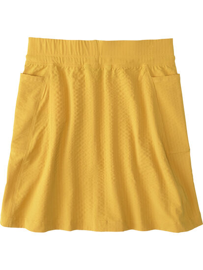Swiftsnap Skirt - Textured Nimblene: Image 2