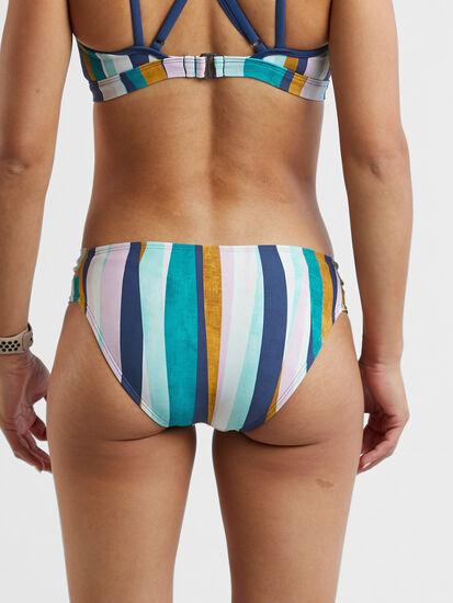 Naiad Bikini Bottom - Broken Stripes, , original