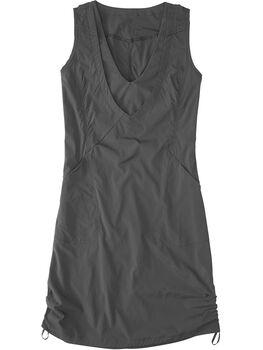 Singular Sleeveless Dress