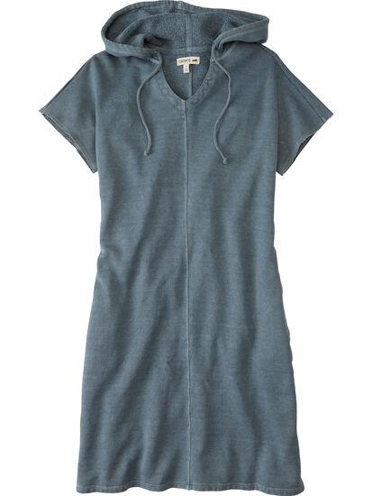 Epic Sweatshirt Dress: Image 1